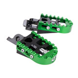 Bykas Adjustable Tuff Pegs