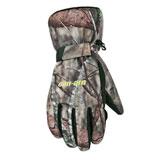 Can-Am Mossy Oak Camo Gloves
