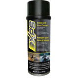 Can-Am XPS Brakes & Parts Cleaner