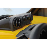 Can-Am Defrost, Heat & Ventilation System