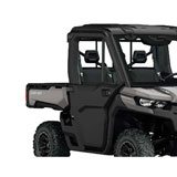 Can-Am Full Doors with Power Windows Kit
