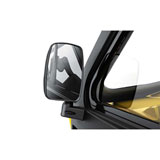 Can-Am Mirror for Cab Enclosure