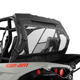 Can-Am Rear Window