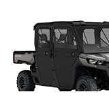 Can-Am Rear Soft Doors