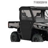 Can-Am Front Soft Doors