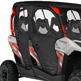 Can-Am Soft Doors and Rear Panel