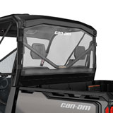 Can-Am Soft Rear Window