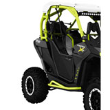 Can-Am Sport Aluminum Doors