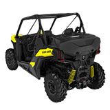 Can-Am All-Terrain Trunk Cover