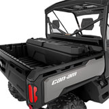 Can-Am Bed Tool Box