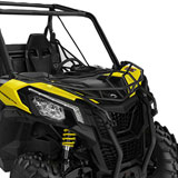 Can-Am Front Rack