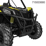 Can-Am Front Trail Bumper