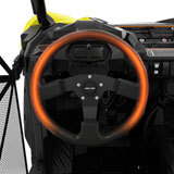 Can-Am Heated Steering Wheel