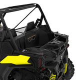 Can-Am LinQ Cargo Rack