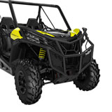 Can-Am Rancher Front Bumper