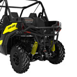 Can-Am Rancher Rear Bumper