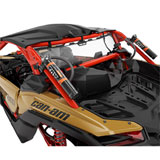 Can-Am Rear Polycarbonate Window