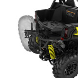 Can-Am Spare Tire Carrier