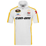 Can-Am Go Fas Racing Team Polo Shirt
