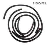 Can-Am Half Door Seal Kit