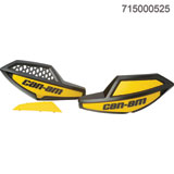 Can-Am Handlebar Wind Deflectors