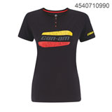 Can-Am Women's Original T-Shirt Black