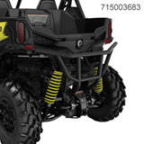 Can-Am Rear Trail Bumper