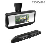 Can-Am Rear View Mirror & Camera Monitor