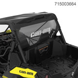 Can-Am Rear Wind Screen