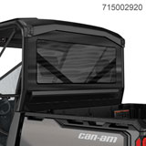 Can-Am Soft Rear Panel
