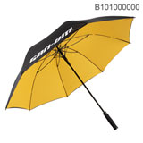 Can-Am Umbrella Black