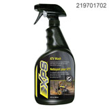 Can-Am XPS Off-Road Vehicle Wash