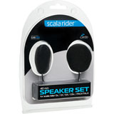 Cardo Systems 40mm Speaker Set