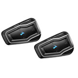 Cardo Systems Scala Rider Freecom 2 Bluetooth System Duo