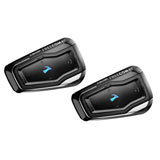 Cardo Systems Scala Rider Freecom 4 Bluetooth System Duo