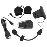 Cardo Systems Scala Rider Q Solo Bluetooth Headset