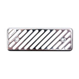 Cascade Aluminum Tail Light Cover