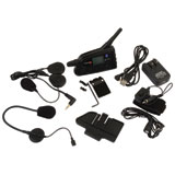 Chatter Box X1 SLIM Wireless Intercom - Universal Kit