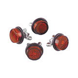 Chris Products Reflectors 4 Pack