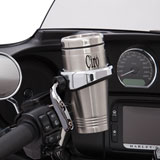 Ciro Cup Holder With Perch Mount