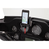 Ciro Premium Smartphone Holder With Charger and Fairing Mount