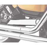 Cobra Chrome Swing Arm Cover