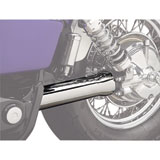 Cobra Driveshaft Cover Chrome