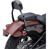 Cobra Square Detachable Backrest Kit