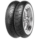 Continental Milestone-Cruising/Touring Front Motorcycle Tire