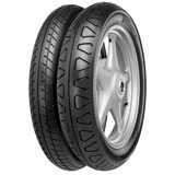 Continental Ultra TKV12-Sport Classic Rear Motorcycle Tire
