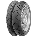 Continental Trail Attack-Rear Dual Sport Motorcycle Tire