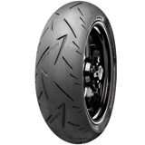 "Continental Sport Attack 2 ""C"" Rear Motorcycle Tire"