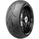 "Continental Road Attack 2 ""C"" Rear Motorcycle Tire"