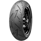 Continental Road Attack 2 Hypersport Touring Radial Rear Motorcycle Tire